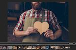 4ALLPORTAL DAM screenshot: Scroll through image assets using the gallery viewer