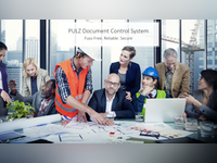 PULZ Document Control System