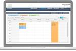 NetFacilities screenshot: Tenant User Portal