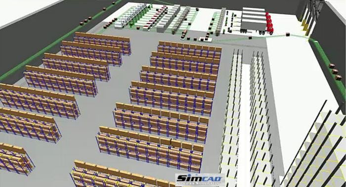 Simcad Pro Software - 4