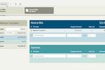 Filevine screenshot: Offers a built-in settlement calculator
