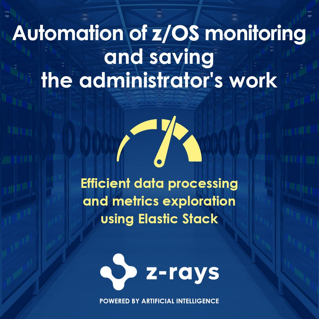 Z-RAYS Software - 2