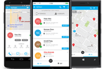 allGeo Software - The myGeoTracking applications for Android and iOS allow device GPS tracking