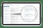 Capture d'écran pour Replicon : Replicon timesheet validation