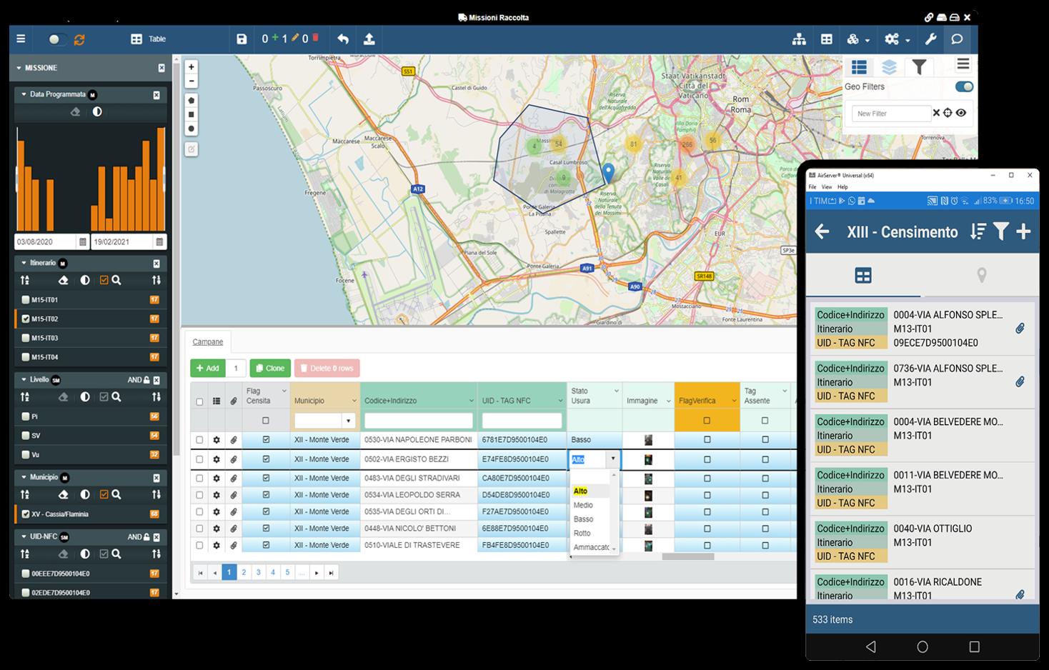 eLegere Enabling Smart Operational Process (SOP) transformation