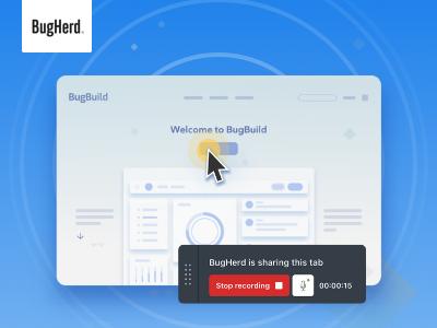 BugHerd Software - Introducing video feedback