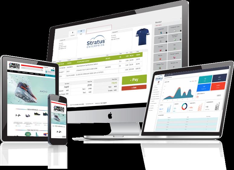 Stratus Enterprise Software - 1