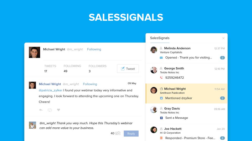 SalesSignals