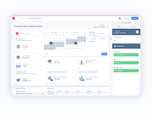 Whatagraph Software - Real-time dashboards to monitor daily performance