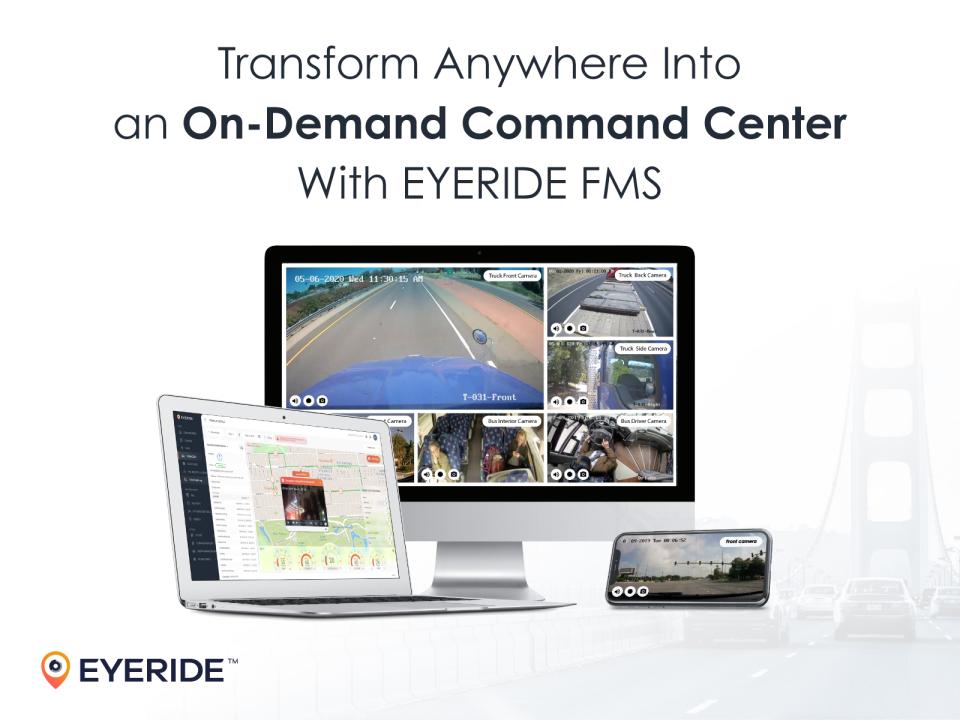 EYERIDE Software - 1