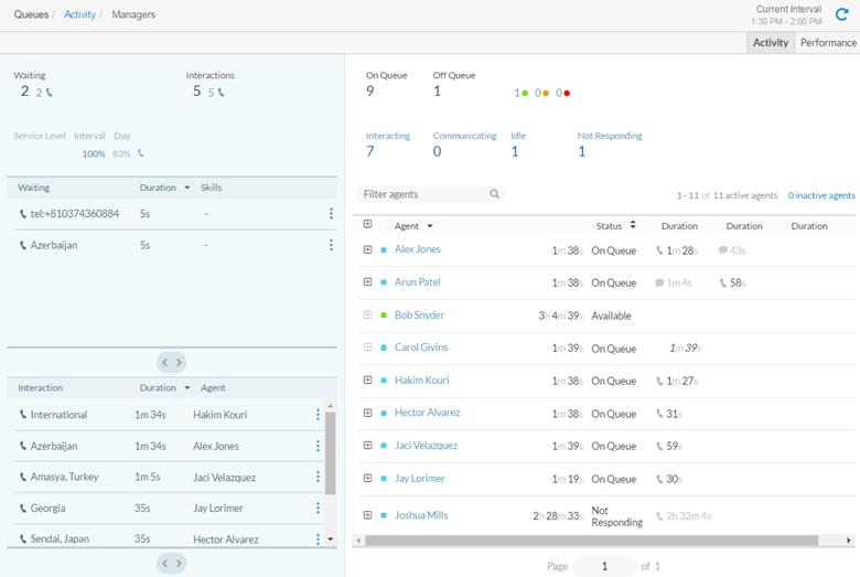 Genesys Cloud CX Software - 4