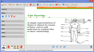 PresentationTube Software - 2
