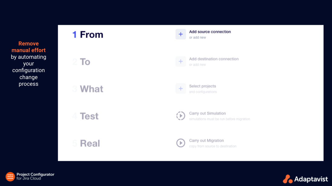 Project Configurator for Jira Software - 1
