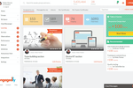 Engagedly screenshot: Employee learning with Engagedly (LMS lite)
