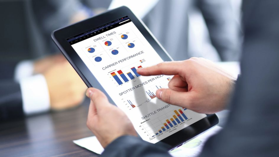 Analytic Dashboards