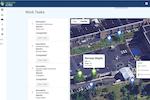TreePlotter JOBS screenshot: TreePlotter JOBS work order management