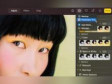 Pixelmator Pro Software - 2