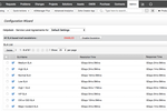ManageEngine ServiceDesk Plus Screenshot: View all SLA based mail escalations