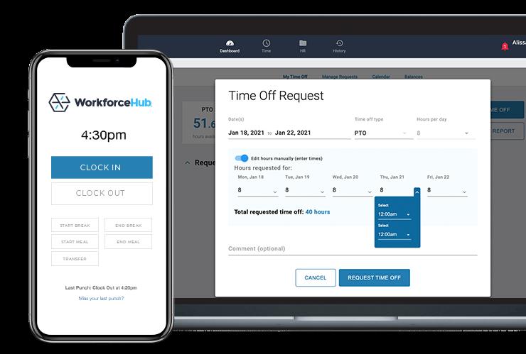 TimeWorksPlus Software - 3