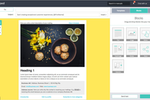 Capture d'écran pour Ungapped : Email campaigns