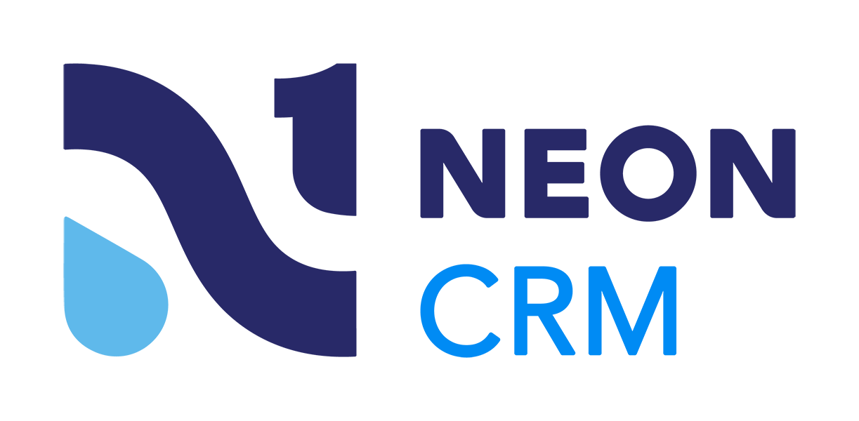 Neon CRM screenshot
