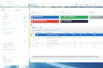 SYSPRO screenshot: Sales order entry