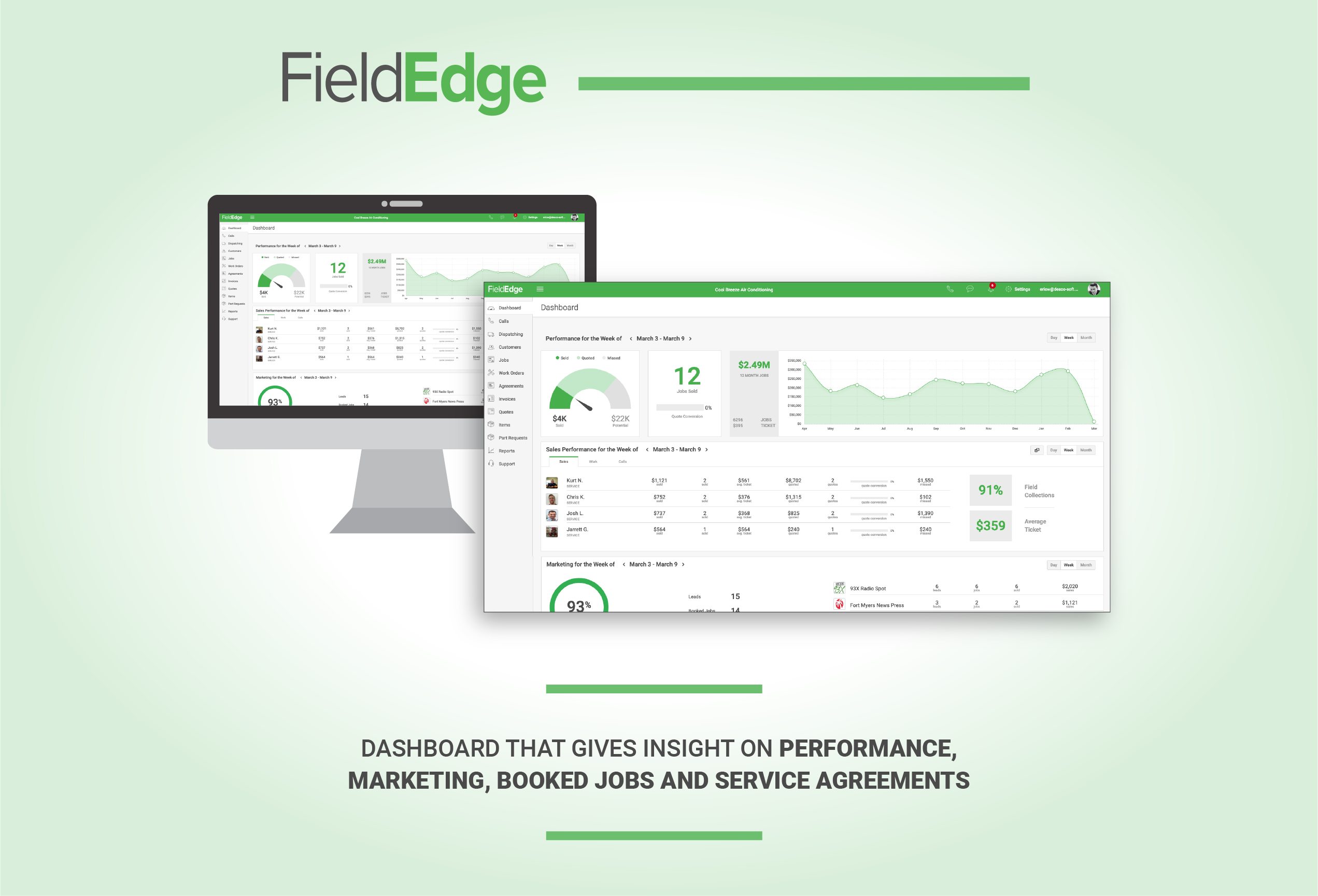 FieldEdge screenshot