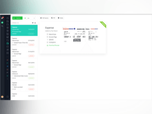 Paymo Software - Expenses