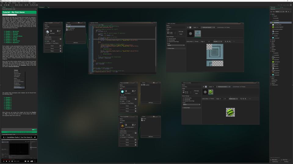 GameMaker: Studio Software - 4