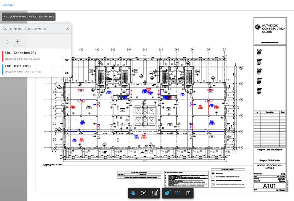 Autodesk Construction Cloud Software - 5