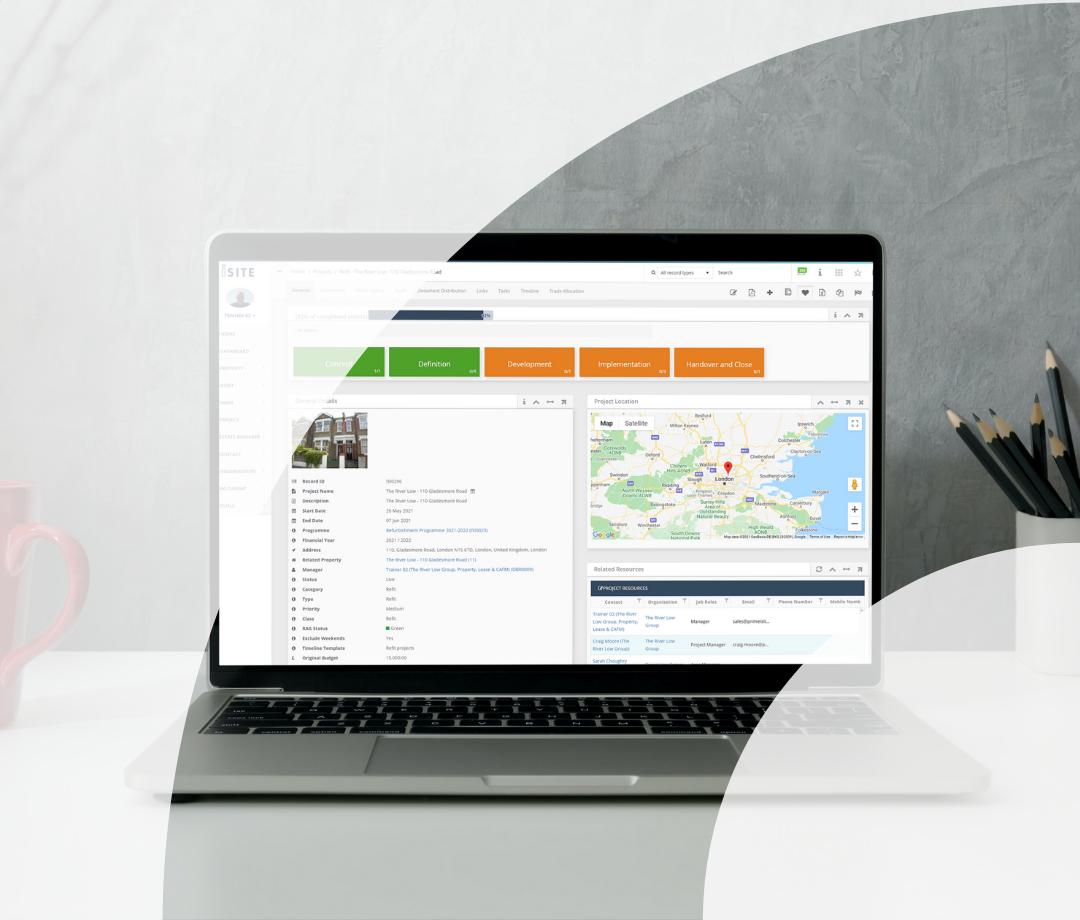 iSite Enterprise Software - 4