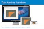 Mindflash screenshot: Mindflash mobile training