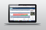 Procore screenshot: Procore Project overview