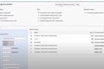 Amadeus Sales & Event Management screenshot: Amadeus Sales & Event Management generate merge document