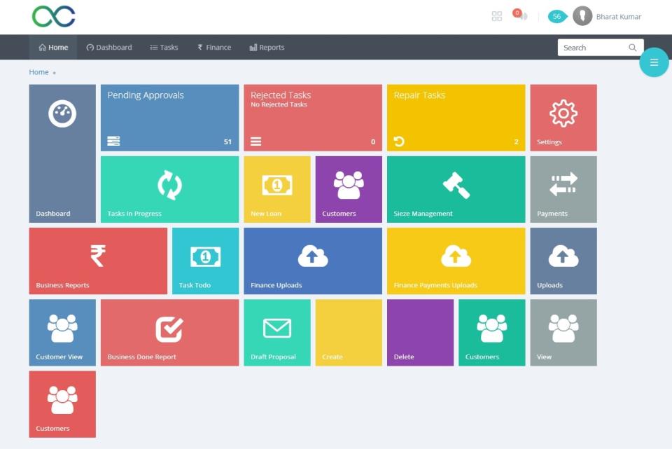 AutoCloud Software - 2