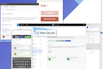 DeliverySlip screenshot: DeliverySlip can be used in any email solution and on any device