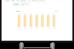 NexHealth screenshot: NexHealth reports and analytics