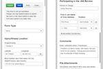 EHS Insight screenshot: EHS - Multi device support