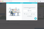 Whatfix Software - Various different options to help you choose the most relevant type of information for most effective onboarding and engagement