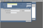 ProcessGene BPM Suite screenshot: IT Connectivity (Oracle/SAP)