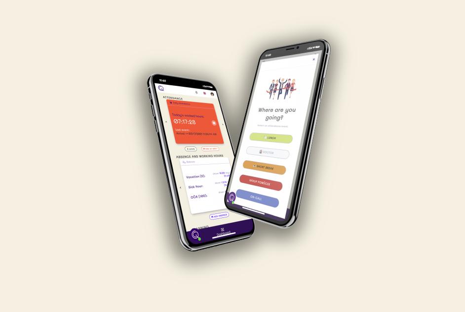 Mobile (PWA) solution