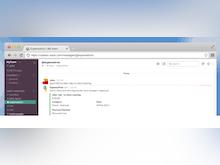 ExpenseTron Software - 2