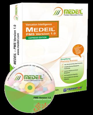 Medeil Software - 1