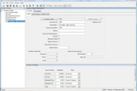 Epicor ERP Financial Management screenshot: Epicor Financial Management Currency master maintenance