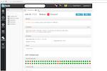 Qubole Data Service screenshot: Qubole Job Monitoring (2)