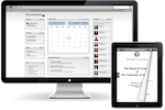 Directorpoint screenshot: Directorpoint is optimized for use on desktop and tablet devices