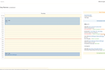 WelcomeHome Software - WelcomeHome day planner