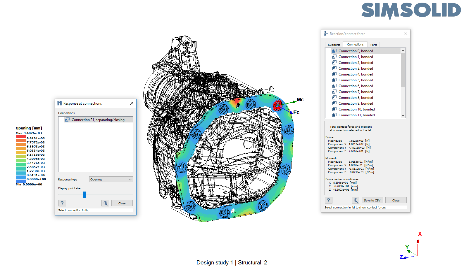 SimSolid Software - 4