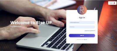 Rise Up Logiciel - 2