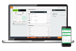 Capture d'écran pour Djubo : Collect payments online with eCollect and manage room and POS invoicing